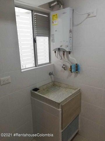 Apartamento Cundinamarca>Chia>20 de Julio - Venta:205.000.000 Pesos - codigo: 21-1821