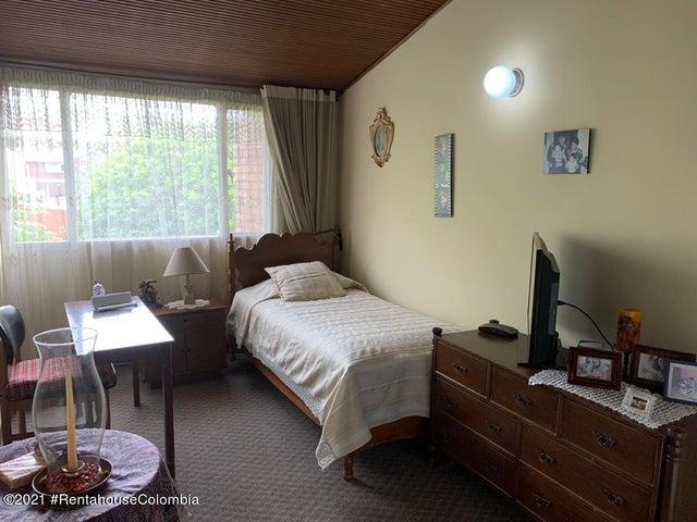 Casa Bogota D.C.>Bogota>Niza - Venta:725.000.000 Pesos - codigo: 21-1827