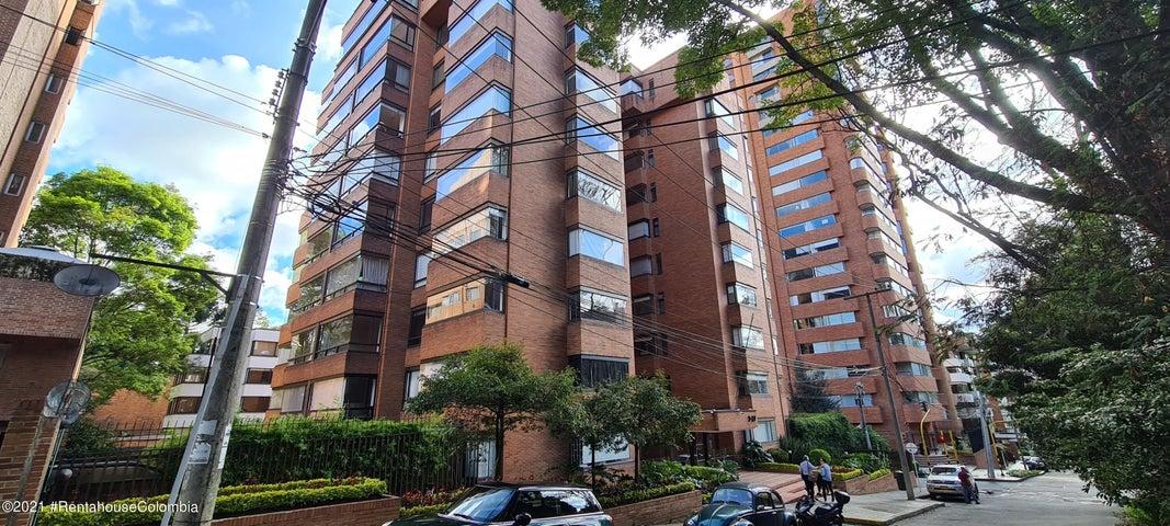 Apartamento Bogota D.C.>Bogota>La Cabrera - Venta:1.600.000.000 Pesos - codigo: 21-1825