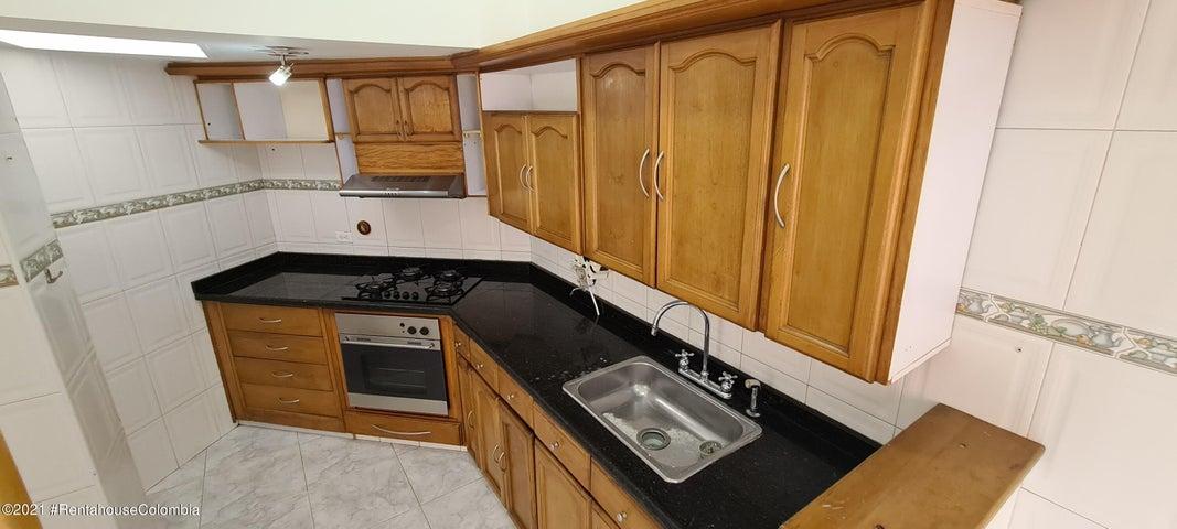 Apartamento Bogota D.C.>Bogota>Nuevo Country - Arriendo:2.100.000 Pesos - codigo: 21-1831