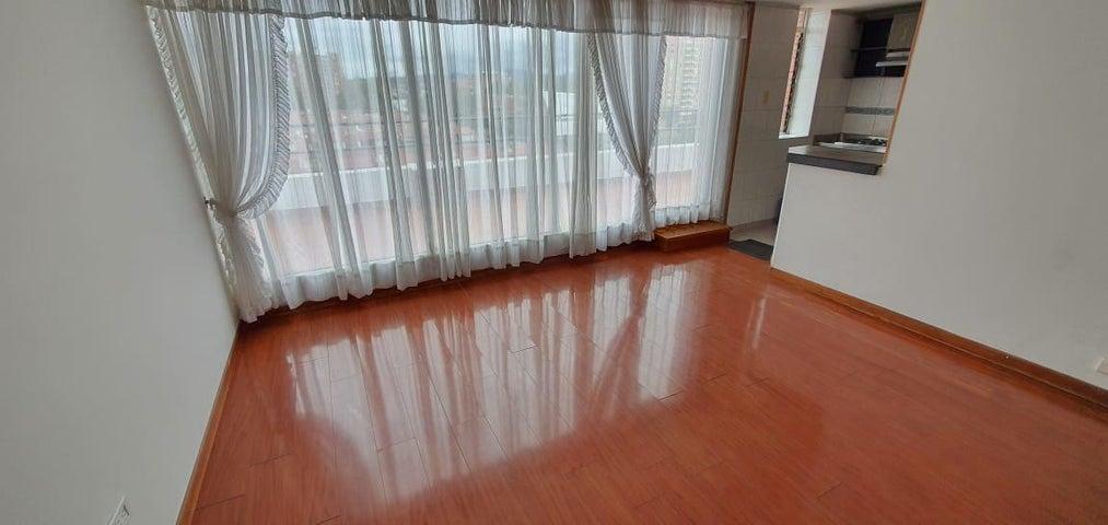 Apartamento Bogota D.C.>Bogota>Capri - Venta:380.000.000 Pesos - codigo: 21-1838