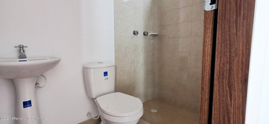 Apartamento Cundinamarca>Madrid>La Virgen - Venta:140.000.000 Pesos - codigo: 21-1843