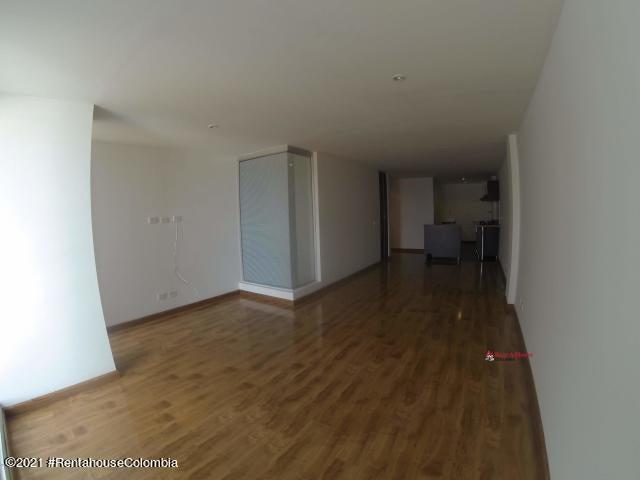 Apartamento Bogota D.C.>Bogota>Cedritos - Venta:596.000.000 Pesos - codigo: 21-1847