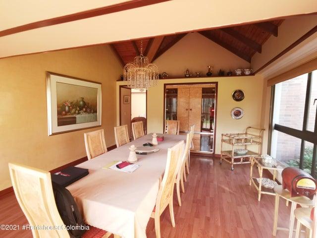 Casa Cundinamarca>Mosquera>Serrezuela - Venta:1.700.000.000 Pesos - codigo: 21-1853