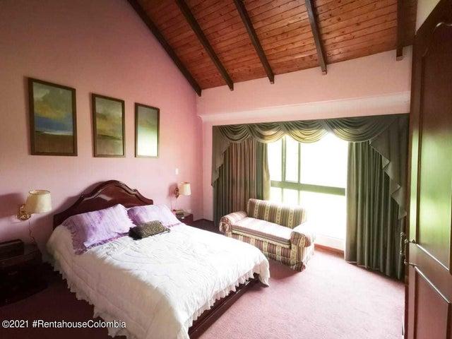 Casa Cundinamarca>Mosquera>Serrezuela - Arriendo:5.000.000 Pesos - codigo: 21-1854