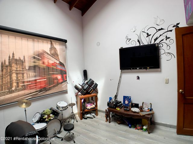 Casa Cundinamarca>Chia>La Balsa - Venta:400.000.000 Pesos - codigo: 21-1856