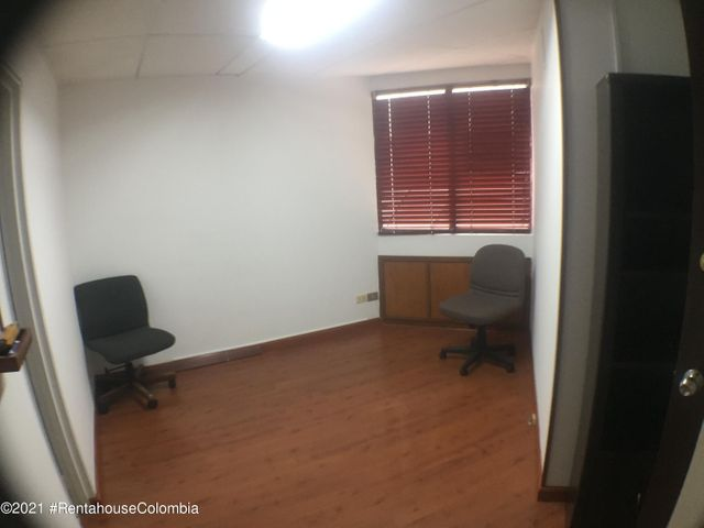 Oficina Bogota D.C.>Bogota>Santa Barbara Occidental - Arriendo:740.000 Pesos - codigo: 21-1859