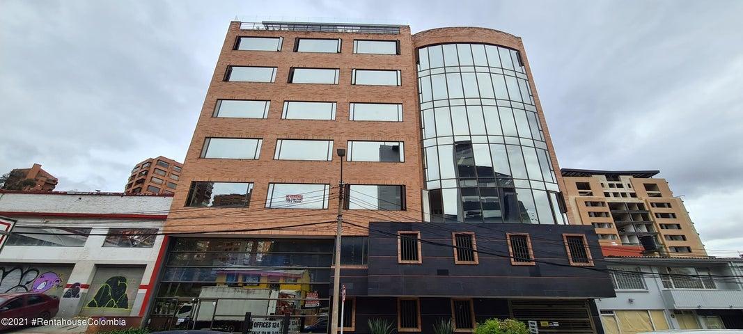 Oficina Bogota D.C.>Bogota>Santa Barbara Occidental - Arriendo:3.200.000 Pesos - codigo: 21-1860