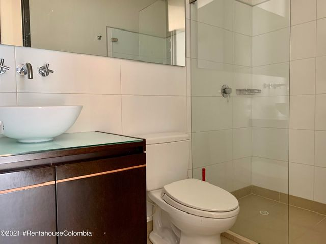 Apartamento Bogota D.C.>Bogota>Chico - Venta:540.000.000 Pesos - codigo: 21-1864