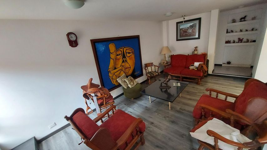 Casa Bogota D.C.>Bogota>Nueva Autopista - Venta:600.000.000 Pesos - codigo: 21-1867
