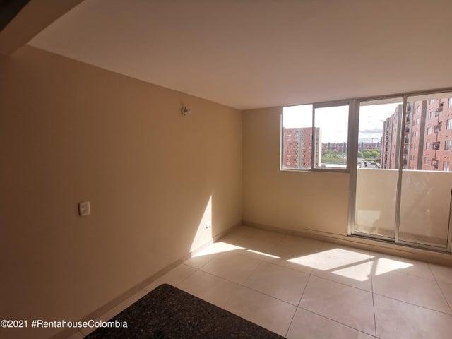 Apartamento Cundinamarca>Madrid>La Prosperidad - Venta:160.000.000 Pesos - codigo: 21-1868