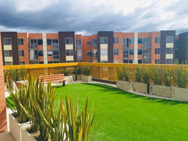 Apartamento Cundinamarca>Tocancipa>Tocancipa - Venta:165.000.000 Pesos - codigo: 21-1873