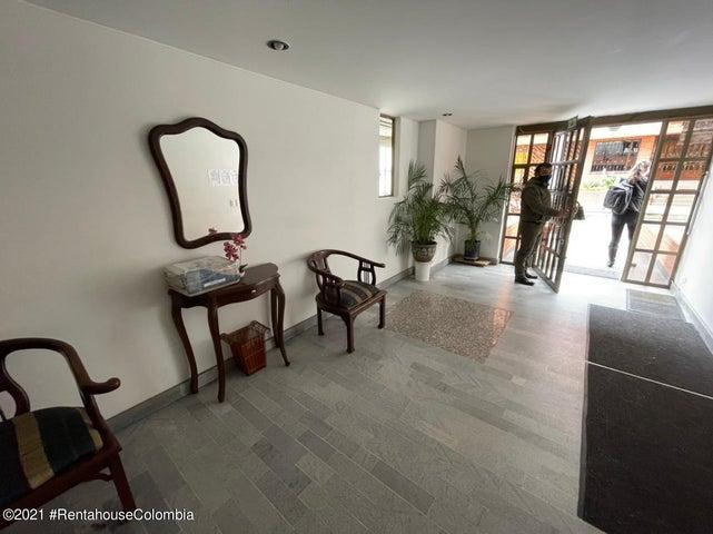 Apartamento Bogota D.C.>Bogota>El Batan - Venta:305.000.000 Pesos - codigo: 21-1845