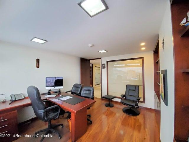 Oficina Bogota D.C.>Bogota>Samper - Arriendo:17.000.000 Pesos - codigo: 21-1883