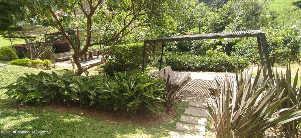 Apartamento Antioquia>La Estrella>La Aldea - Venta:204.990.000 Pesos - codigo: 21-1887