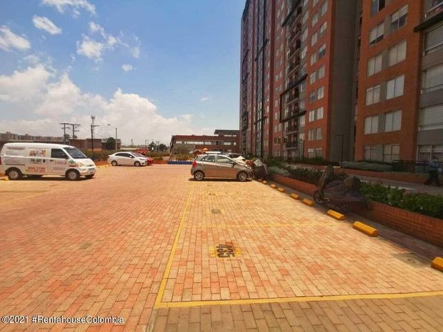 Apartamento Bogota D.C.>Bogota>El Vergel - Venta:300.000.000 Pesos - codigo: 21-1884