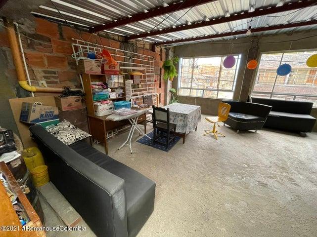 Casa Bogota D.C.>Bogota>Santa Rita - Venta:290.000.000 Pesos - codigo: 21-1892