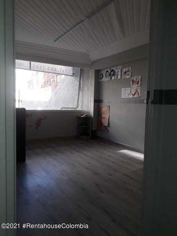 Casa Bogota D.C.>Bogota>Cedritos - Venta:1.500.000.000 Pesos - codigo: 21-1897