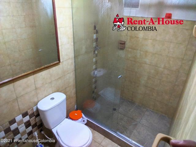 Casa Bogota D.C.>Bogota>San Luis - Venta:1.500.000.000 Pesos - codigo: 21-1895