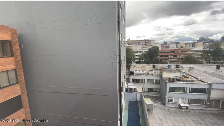 Oficina Bogota D.C.>Bogota>Chico Reservado - Venta:260.000.000 Pesos - codigo: 21-1898