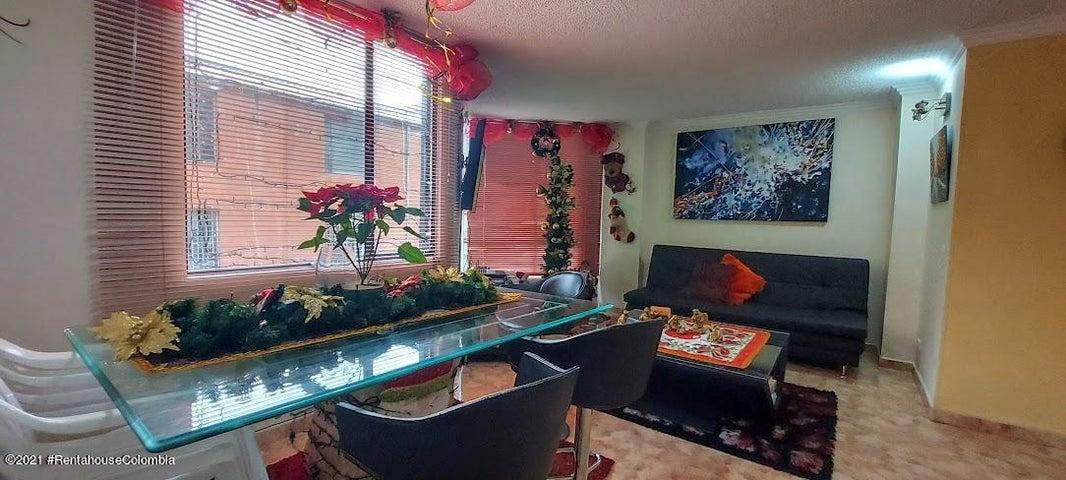 Apartamento Bogota D.C.>Bogota>Mazuren - Venta:240.000.000 Pesos - codigo: 21-1902