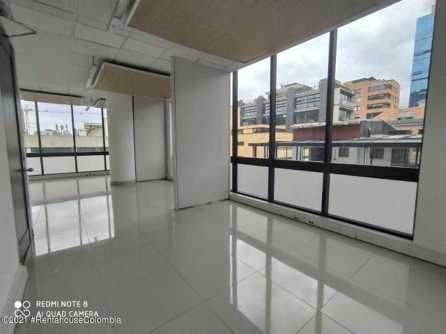 Oficina Bogota D.C.>Bogota>Chico - Arriendo:2.614.000 Pesos - codigo: 21-1911