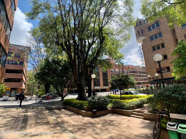 Oficina Bogota D.C.>Bogota>Chico - Venta:550.000.000 Pesos - codigo: 21-1913