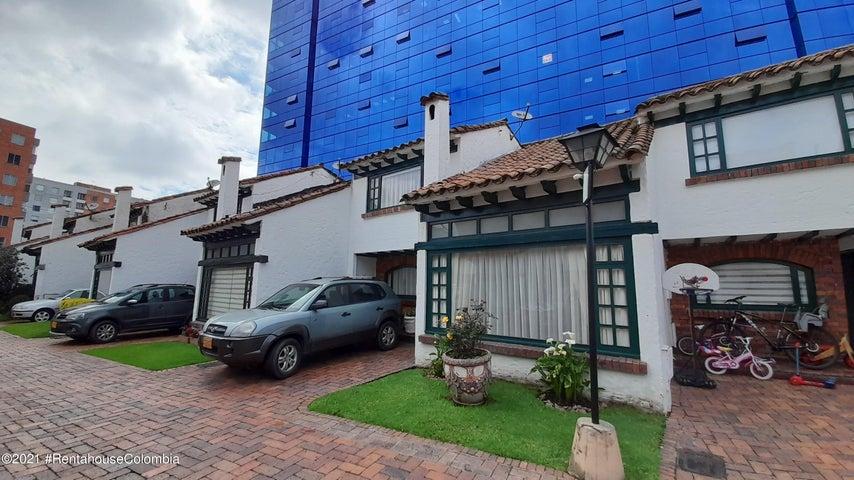 Casa Bogota D.C.>Bogota>Cedritos - Venta:980.000.000 Pesos - codigo: 21-1915