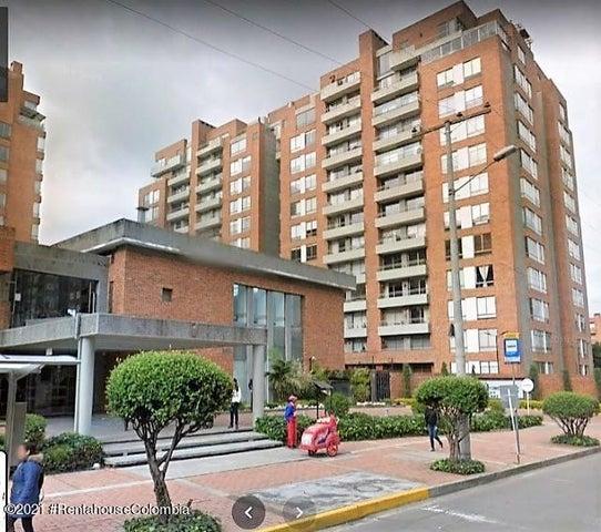 Apartamento Bogota D.C.>Bogota>Colina Campestre - Venta:740.000.000 Pesos - codigo: 21-1917