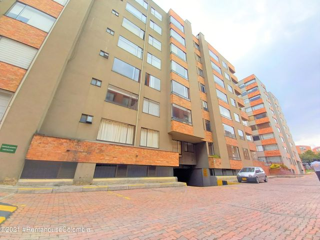 Apartamento Bogota D.C.>Bogota>Colina Campestre - Venta:480.000.000 Pesos - codigo: 21-1923
