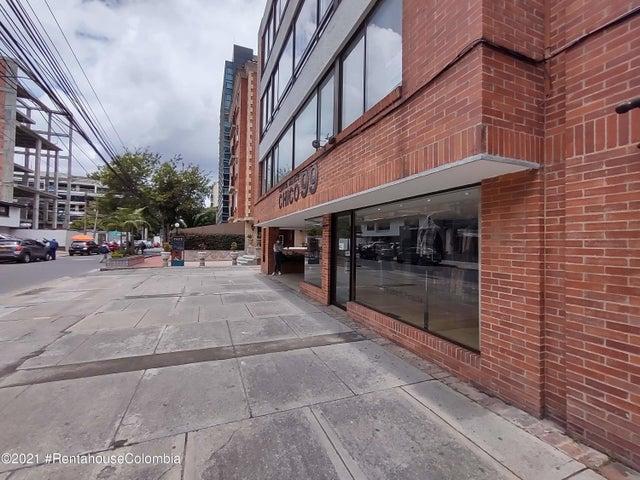 Local Comercial Bogota D.C.>Bogota>Chico - Venta:700.000.000 Pesos - codigo: 21-1924