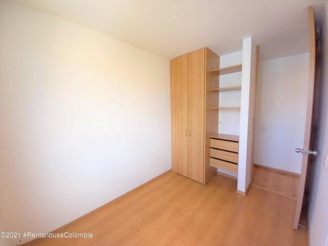 Apartamento Bogota D.C.>Bogota>Gilmar - Venta:215.000.000 Pesos - codigo: 21-1930