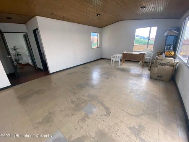 Apartamento Bogota D.C.>Bogota>Cedro Golf - Venta:300.000.000 Pesos - codigo: 21-1937