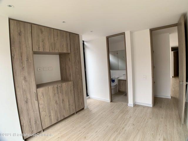 Apartamento Bogota D.C.>Bogota>El Contador - Venta:660.000.000 Pesos - codigo: 21-1936