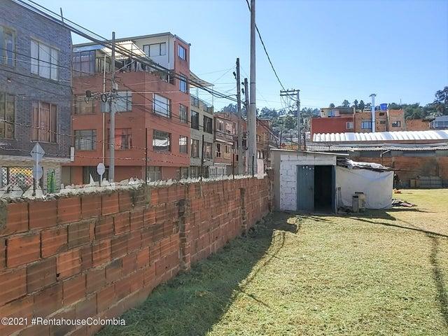 Terreno Bogota D.C.>Bogota>Suba Salitre - Venta:1.600.000.000 Pesos - codigo: 21-1942