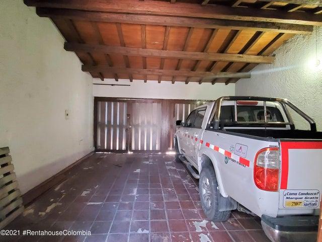 Casa Bogota D.C.>Bogota>La Calleja - Venta:4.000.000.000 Pesos - codigo: 21-1941