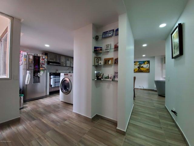 Apartamento Bogota D.C.>Bogota>Cedritos - Venta:420.000.000 Pesos - codigo: 21-1940