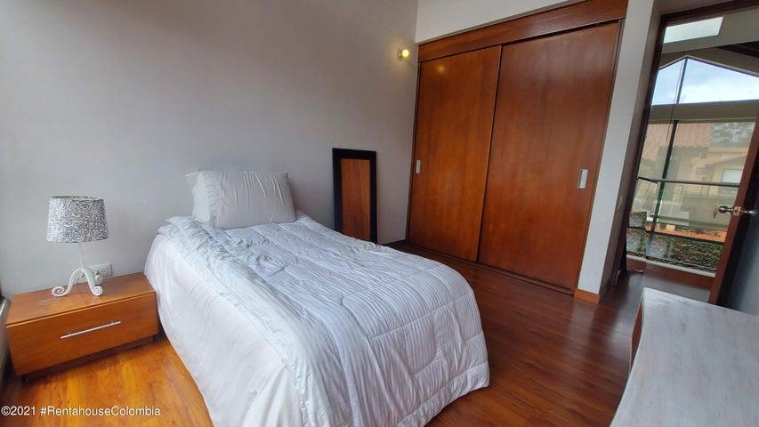 Casa Cundinamarca>Cajica>Vereda Calahorra - Arriendo:6.500.000 Pesos - codigo: 21-1603