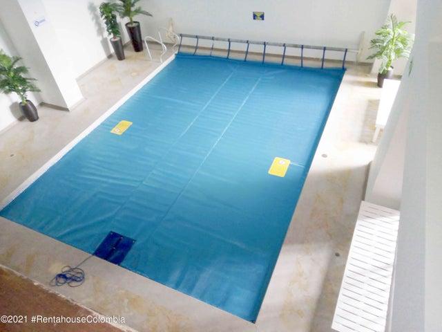 Apartamento Bogota D.C.>Bogota>Chico - Venta:1.800.000.000 Pesos - codigo: 21-1943