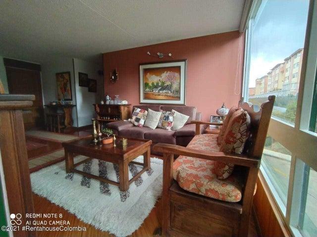 Apartamento Bogota D.C.>Bogota>Dardanelo - Venta:300.000.000 Pesos - codigo: 21-1945