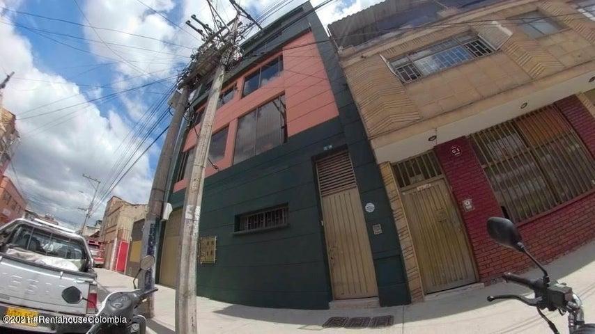 Local Comercial Bogota D.C.>Bogota>Centenario - Arriendo:2.000.000 Pesos - codigo: 21-1944
