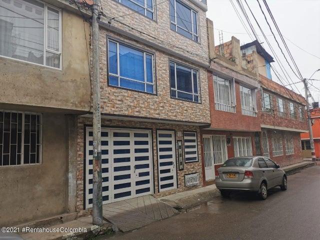 Casa Cundinamarca>Mosquera>Villa del Rocio - Venta:375.000.000 Pesos - codigo: 21-1904