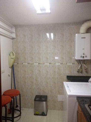 Apartamento Bogota D.C.>Bogota>Chapinero Alto - Arriendo:1.900.000 Pesos - codigo: 21-1949