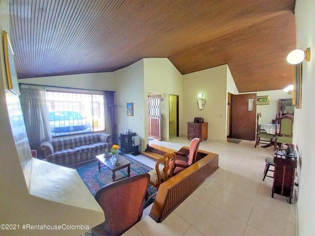 Casa Bogota D.C.>Bogota>Modelia - Venta:780.000.000 Pesos - codigo: 21-1950
