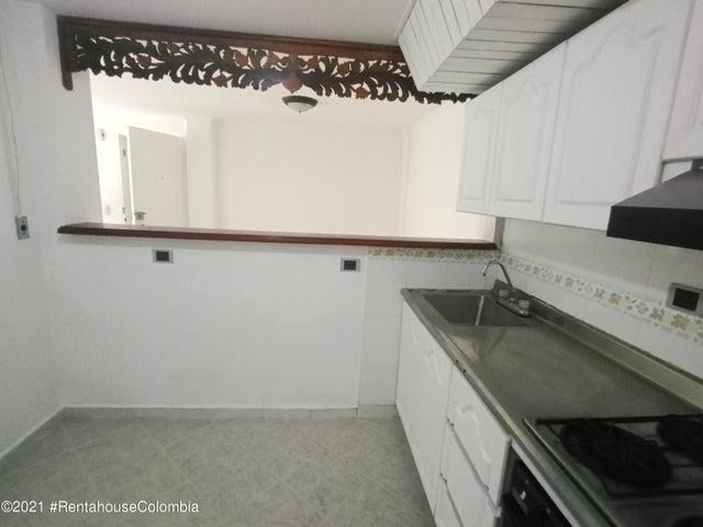 Apartamento Antioquia>Medellin>La Mota - Venta:300.000.000 Pesos - codigo: 21-1971