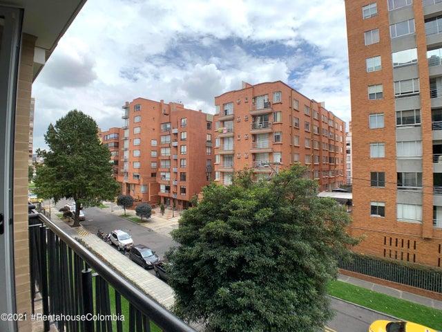 Apartamento Bogota D.C.>Bogota>La Calleja - Arriendo:5.000.000 Pesos - codigo: 21-1962