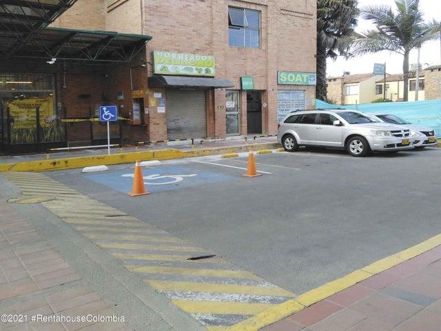 Local Comercial Cundinamarca>Chia>Sabana Centro - Venta:600.000.000 Pesos - codigo: 21-1963