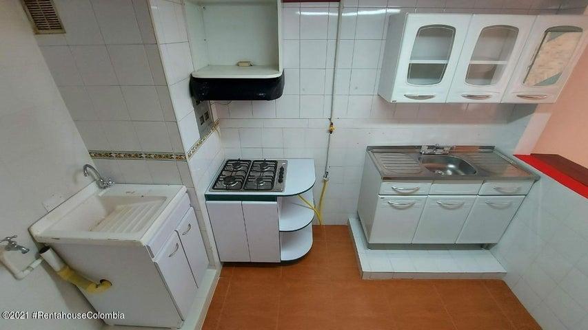 Apartamento Bogota D.C.>Bogota>Emaus - Arriendo:1.600.000 Pesos - codigo: 21-1967