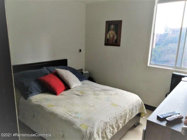 Apartamento Antioquia>Medellin>Guayabalia - Venta:235.000.000 Pesos - codigo: 21-1970