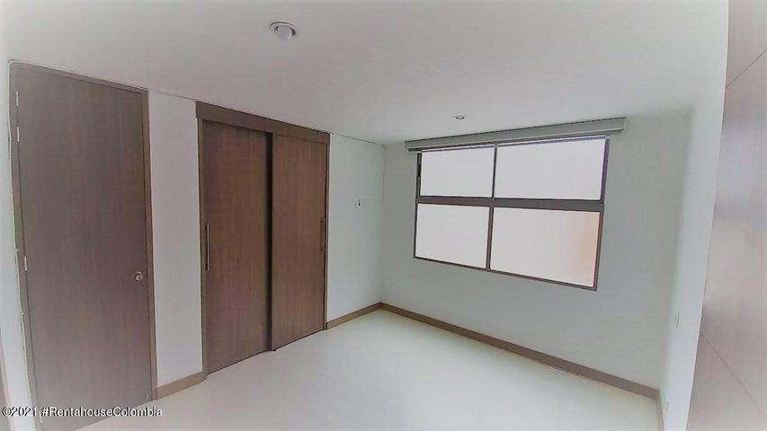 Apartamento Antioquia>Medellin>Laureles - Venta:540.000.000 Pesos - codigo: 21-2009